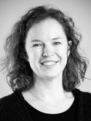 Dorte Møllermann