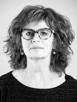 Lise Haderup
